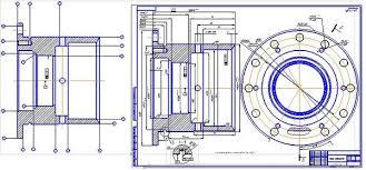 Разработка технологии изготовления детали Корпус подшипников  Разработка технологии изготовления детали Корпус подшипников дифференциала и организация производства