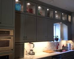 Inside Cabinet Lighting Under Cabinet Lighting Fielder Electrical Services Inc
