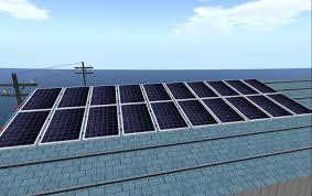 basic 5000 watt ac solar panel kit 5kw self installed diy plug play home solar kit