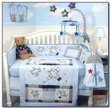airplane crib bedding airplane crib bedding aviator crib bedding sets