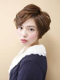 2019年春鎌倉駅でイノセントカラー系カラーの髪型ヘアカタログヘア
