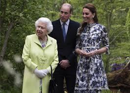 Where do the Royal Family actually <b>live</b>?