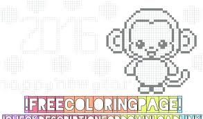 Gun Coloring Pages Pixel As Well Art Online Colo Klubfogyas