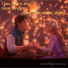 I See The Light Karaoke You Were My New Dream And You Were Mine Tangled What An