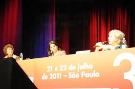 Trajetória do dimensionamento e eneagrama foram temas apresentados no 3º  SEPAGE - Coren-SP
