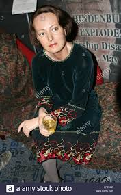 Dorothy Parker Celebrity Wax Figure At Madame Tussaud S Wax