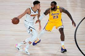 Lakers vs. Nuggets live updates: WCF ...