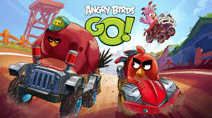 Angry Birds Go Cars (Page 1) - Line.17QQ.com