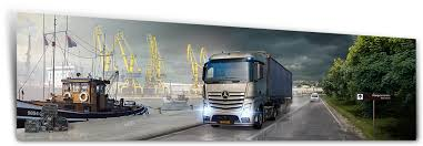 Design Your Own Truck Online For Free Euro Truck Simulator 2