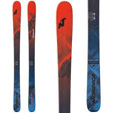 Nordica Enforcer 110 Size Chart Nordica Enforcer 80 S Boys Skis 2020