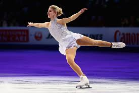 Gracie Gold Is Taking Time Off From Skating to \u0027Seek Professional ...
