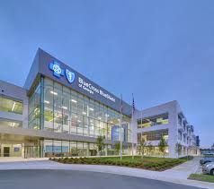 bluecross blueshield office building architecture. A New Office Building Developed By The Molasky Group For Blue Cross And Shield Of Bluecross Blueshield Architecture R