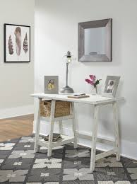 small desks for home office. Mirimyn Antique White Home Office Small Desk Media Gallery 3 Desks For