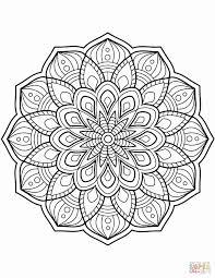 Disegni Da Colorare Mandala Disegni Facili Da Disegnare Di Animali