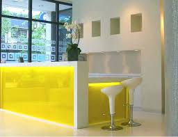 office reception decoration photos yellow ikea reception desk ideas office reception decorating ideas photos office reception