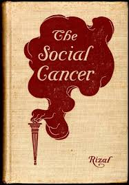 the social cancer a plete english version of noli me tangere