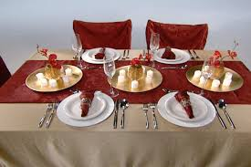 formal dining table setting. Tips For Setting A Formal Or Informal Thanksgiving Table Dining T