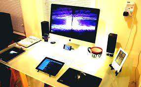 home office setup design small. Office Desk Setup Ideas Home Offices In Small Spaces Contemporary Decor . Design