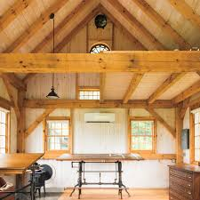What Is Timber Framing Storey Publishing