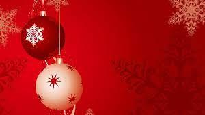 Christmas Theme Backgrounds - Wallpaper ...