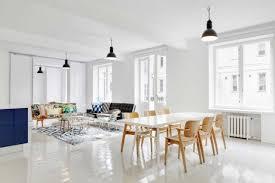 Living And Dining Room Sets Scandinavian Dining Room Design Ideas Inspiration