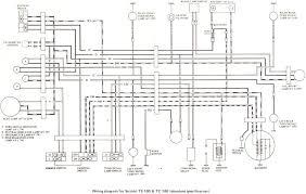 1984 suzuki dr 250 wiring diagram house wiring diagram symbols \u2022 97 Honda Motorcycle Wiring Diagram at Swift Motorcycle Wiring Diagram