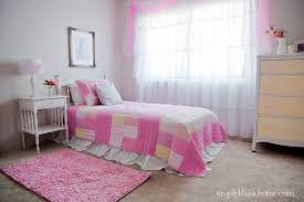 Little Girls Princess Bedroom Little Girls Princess Room Makeover Reveal Yellow Bliss Road