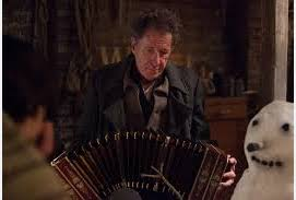 the book thief analyzing characters through song  sometimes think my papa is an accordion when he looks at me and ""