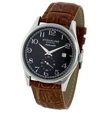 Что такое <b>Stuhrling Original</b>? - Часовой форум <b>Watch</b>.ru