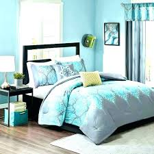 blue and brown comforter set cool brown and teal comforter sets turquoise and brown bedding sets