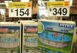 above ground pool walmart. Pool Walmart Save Over On Above Ground Pools At Saltwater Filter . M