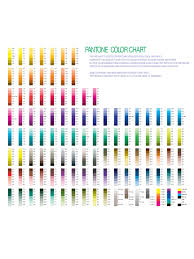 Free pantone colour chart the bag workshop. Sample Pantone Color Chart Edit Fill Sign Online Handypdf
