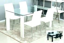 modern glass dining table glass dining table and chairs modern round glass dining table cool modern glass dining table sets modern glass dining table with