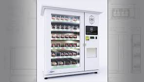 Where Can I Buy Vending Machines Adorable Cupcake Vending Machine Cake And Bakery Vending Machines