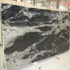 black fusion granite slabs for countertops sizes