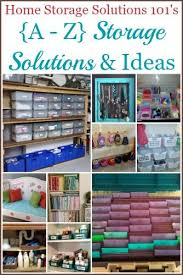 office storage solutions ideas. {a - z} home storage solutions: over 75 ideas office solutions e