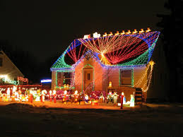 cool christmas house lighting. indoor christmas light ideas cool house lighting