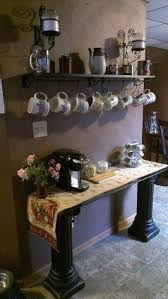 home coffee bar furniture. 43 amazing home coffee stations design with dark wooden table and glass rack bar furniture
