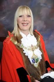 Aroundtown Meets: Eve Rose Keenan, Mayor of Rotherham - AroundTown ...