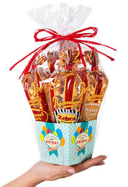 birthday mini gift baskets 6