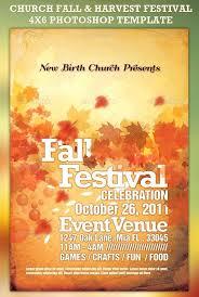 Fall Festival Invitation Template Getpicks Co