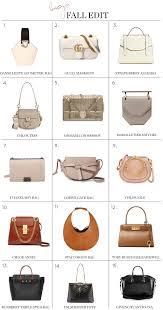 Chloe Designer Bags Beautiful Designer Handbags Youll See And Love This Fall
