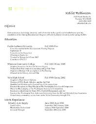Taco Bell Resume Sample Best Of Taco Bell Cashier Resume Templates Saturnevent