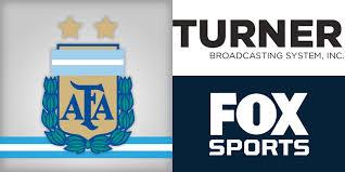 Resultado de imagen para FOX TURNER futbol argentino
