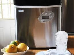portable ice maker review