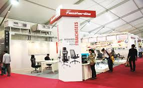 office furniture trade shows. Office Furniture Trade Show In India, Mumbai, Best Shows T