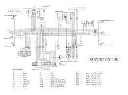 ducati 848 wiring diagram electrical schematic suzuki gn 125 engine diagram suzuki wiring diagrams online