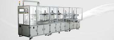 cosmetic liquid filling machines