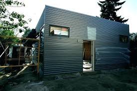 residential steel siding horizontal metal building western j channel for installing install drywall sizes s corr