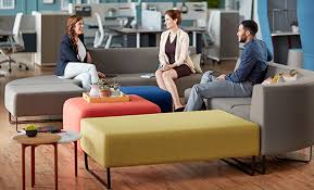 office at home design. poppy-lounge-chair-haworth-office-furniture office at home design